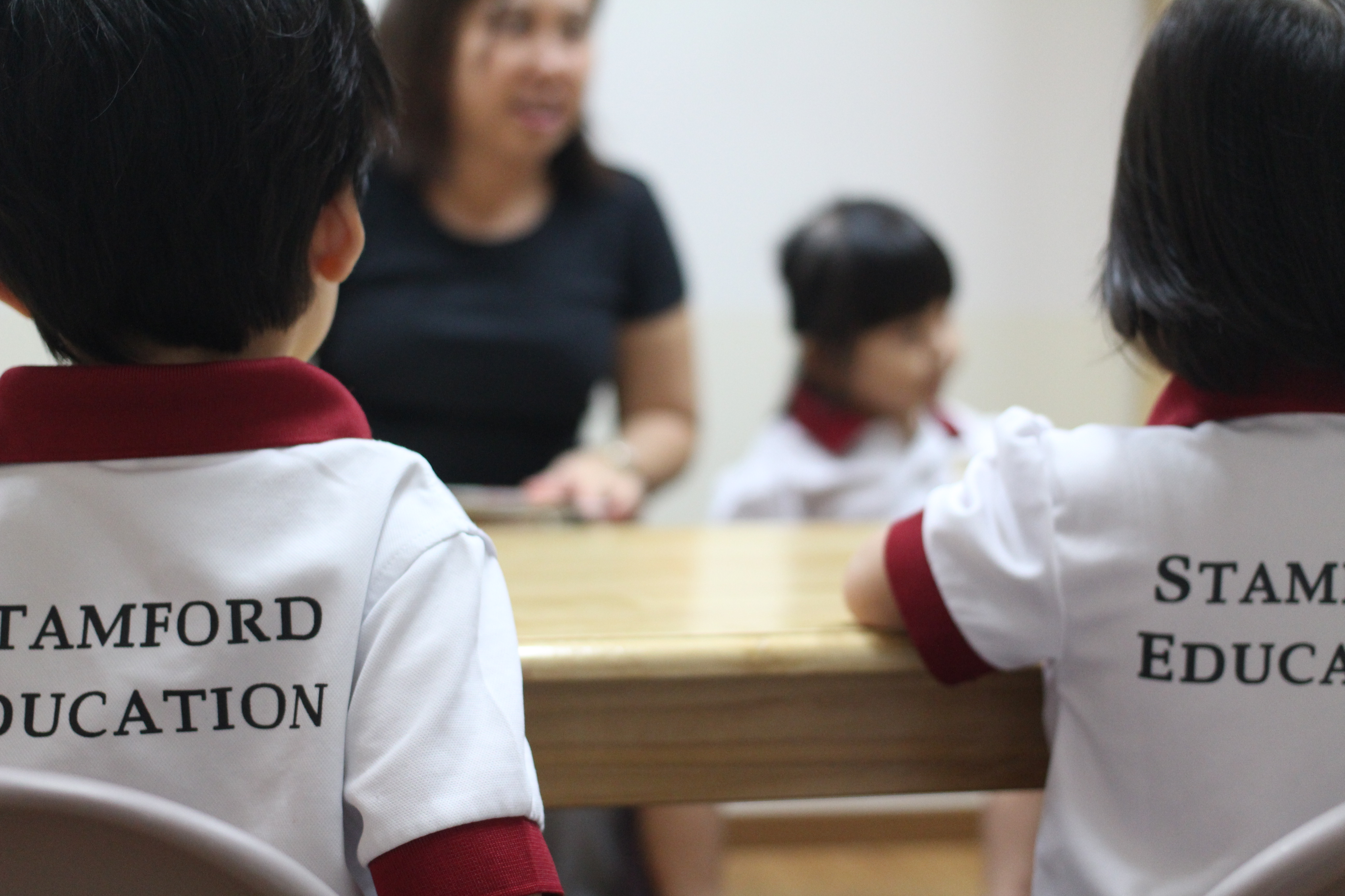 Stamford Education Childcare