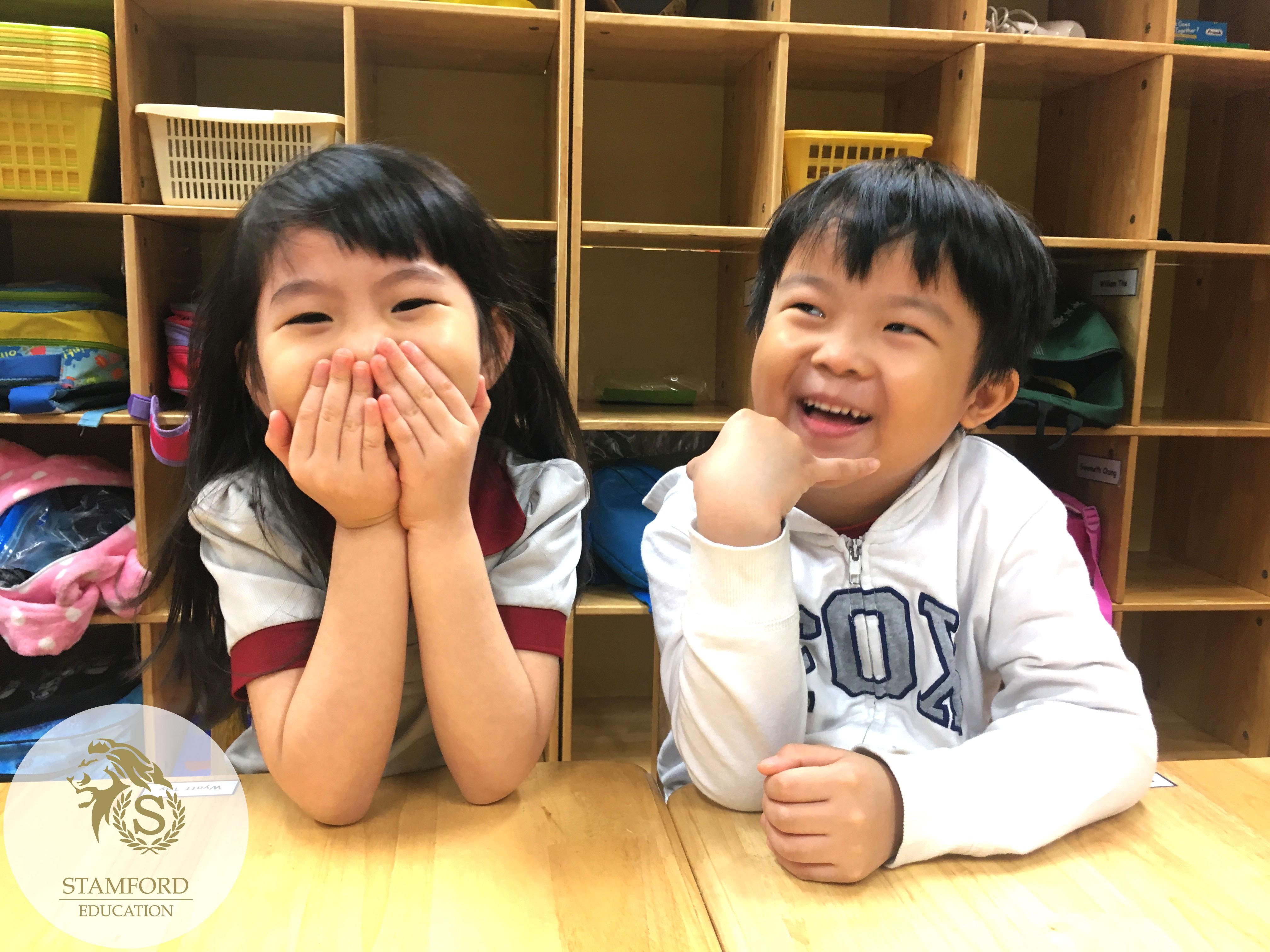Stamford Education Childcare Kindergarten Preschool Enrichment Children Development